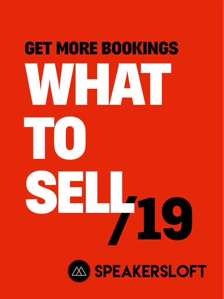 Cover, what to sell 2019