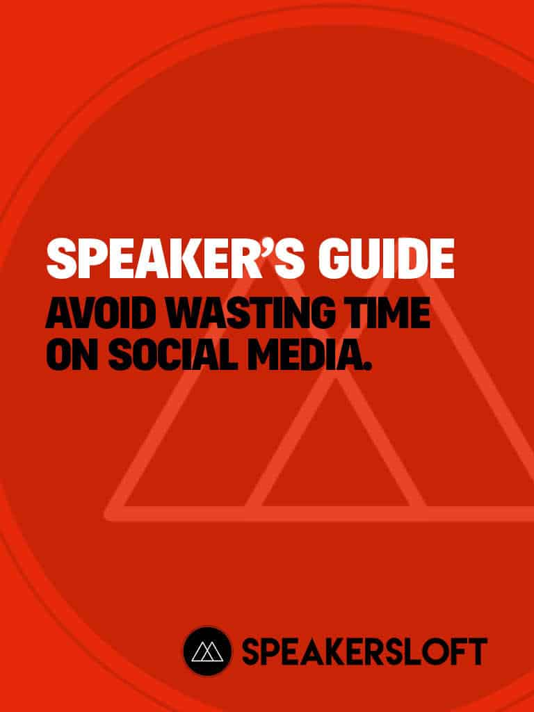 Cover, avoid wasting time on social media